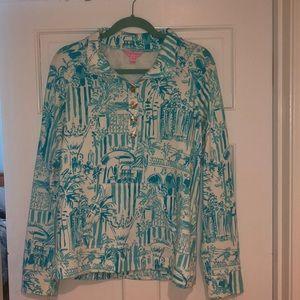 Lilly Pulitzer Sweatshirt